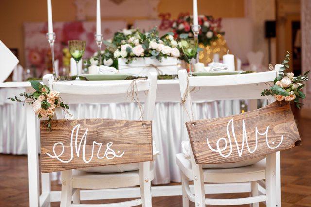 5 Tips Ciptakan Pernikahan Berkesan Tanpa Sewa Wedding Organizer
