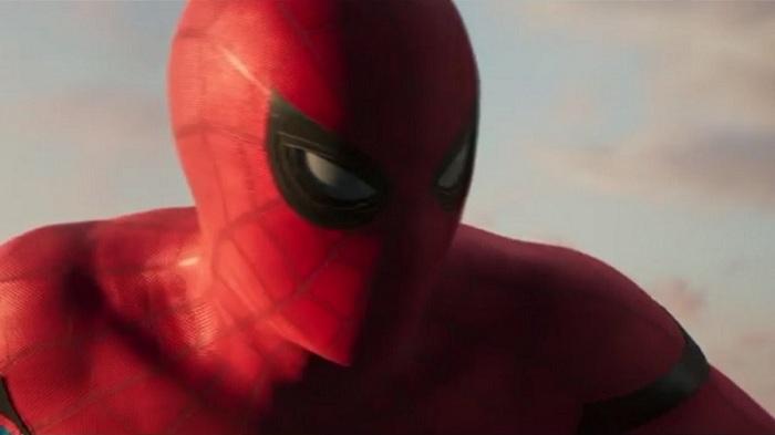 Trailer Baru Spider-Man: Homecoming Perlihatkan Kostum Baru