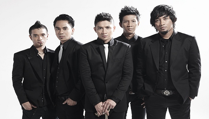 Bantah Bubar, Ungu Sukses Adakan Konser di Singapura