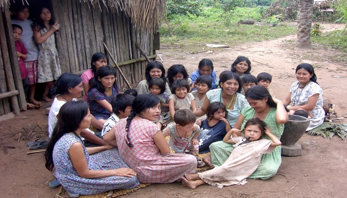 Rahasia Jantung Paling Sehat di Permukiman Suku Tsimane, Yuk Dicoba