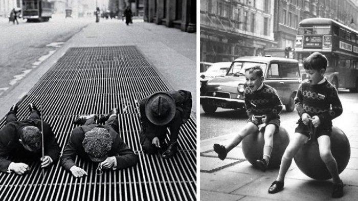 Begini Cara Anak-anak Zaman Dulu di Seluruh Dunia Nikmati Masa Kecil Tanpa Gadget