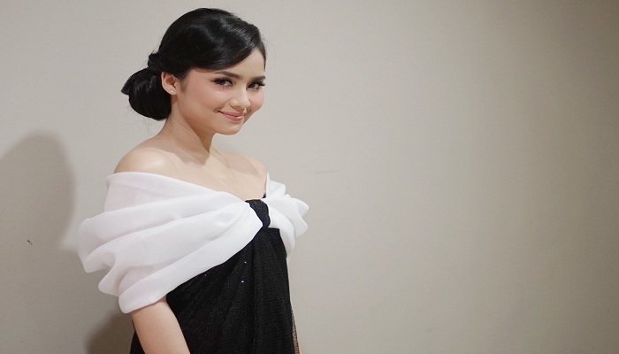 Gita Gutawa Rilis Karya Baru untuk OST Kartini