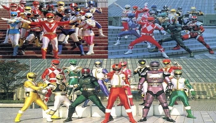 Dari Ksatria Baja Hitam Sampai Ultraman, Inilah Para Superhero Asal Jepang