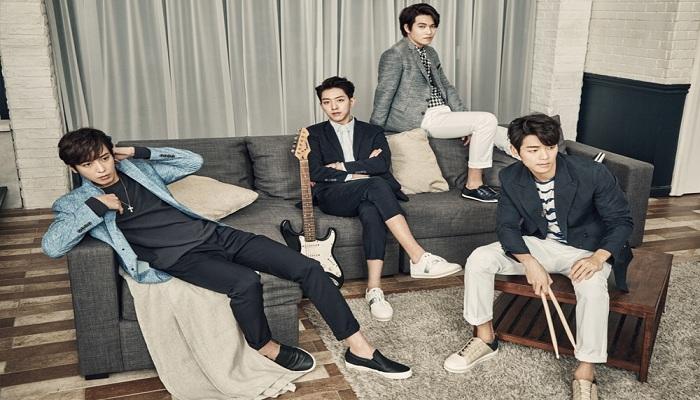 Selain K-Pop, Korea Juga Punya Band Rock yang Tak Kalah Kece