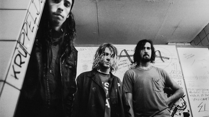 Fakta di Balik Lagu Ikonik Nirvana, 'Smells Like Teen Spirit'