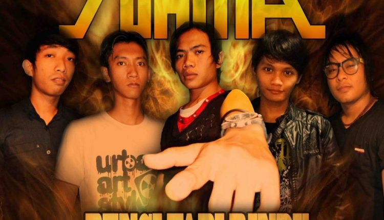 Nama Band Indonesia