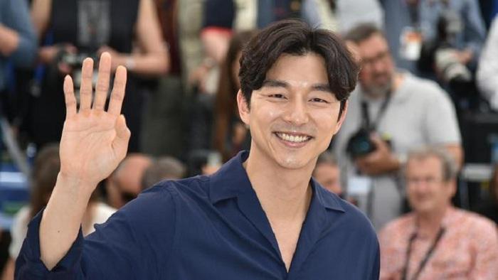 Liburan, Bintang Korea Gong Yoo Pilih Lombok sebagai Destinasi Berlibur