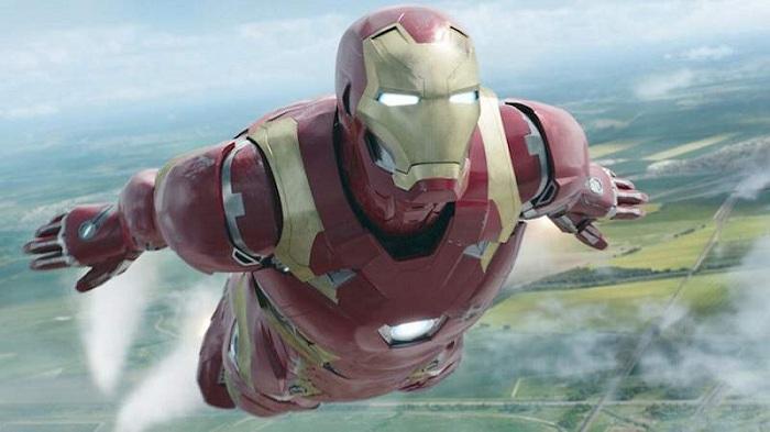 Setelah Captain America, Pemeran Iron Man Juga Bakal Pensiun?