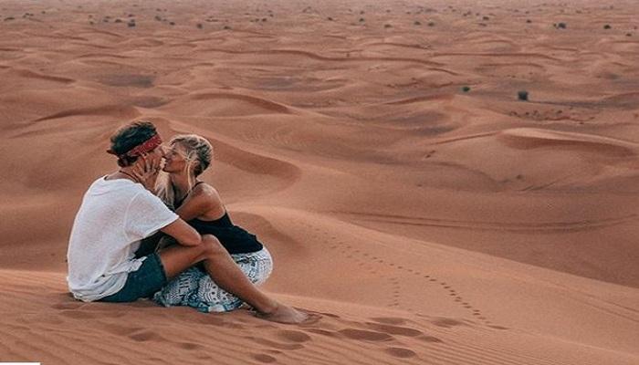 Wow, Foto Instagram Pasangan Ini Bernilai Ratusan Juta