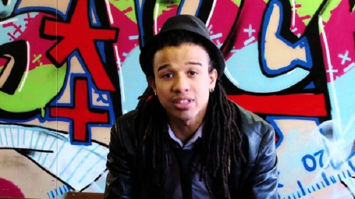 Unik, Guru Matematika Ini Pakai Lagu Hip Hop untuk Mengajar