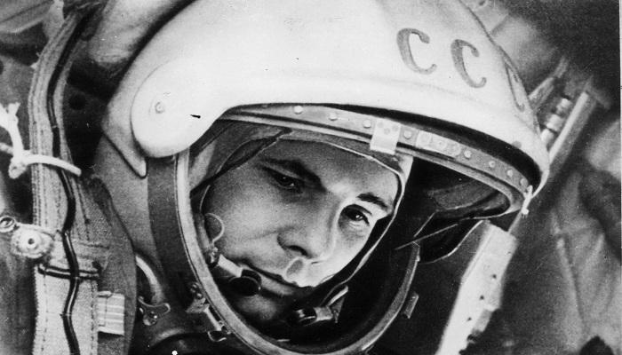 Yuri Gagarin, Manusia Pertama yang Berhasil ke Luar Angkasa