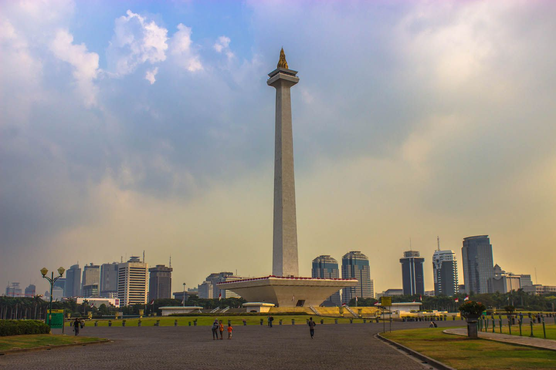 Bukan Gubernur, Ternyata Dulu Jakarta Dipimpin oleh Walikota