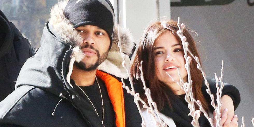 5 Hal Menarik yang Belum Kamu Tahu Tentang 'Hottest Couple 2017', Selena Gomez – The Weeknd