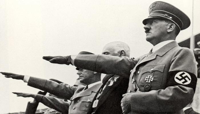 Ini Kesalahan Hitler Hingga Kalah dalam Perang Dunia II