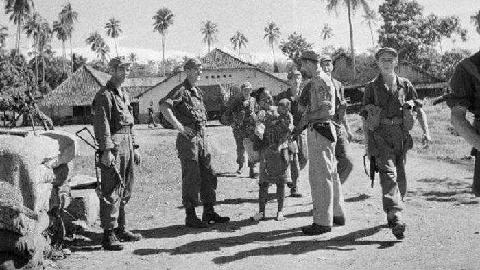 5 Wilayah Indonesia yang Sulit Ditaklukkan Saat Penjajahan Belanda