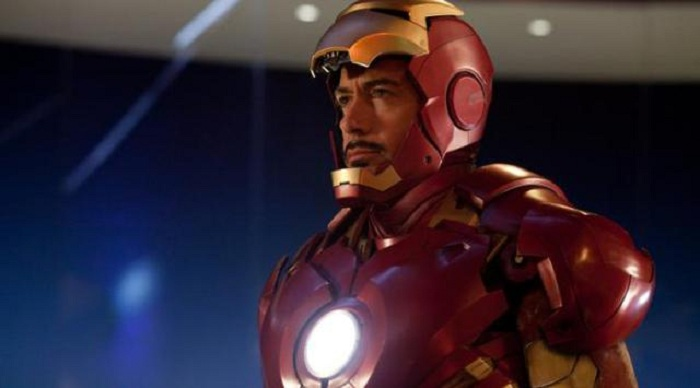 Ini Dia Bocoran Kostum Iron Man Terbaru dalam Film Ketiga Avengers