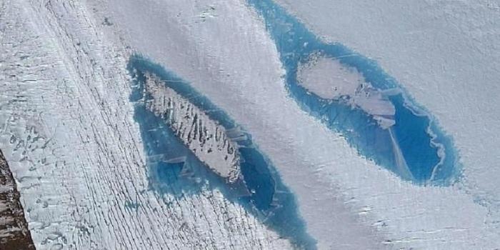Ini yang Terjadi Pada Bumi Jika Suhunya Naik 1,5 Derajat Celsius