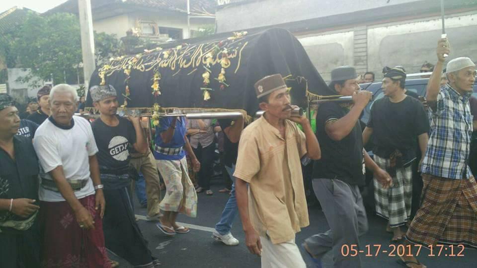 Kisah Toleransi Umat Beragama di Bali yang Menyejukkan Hati