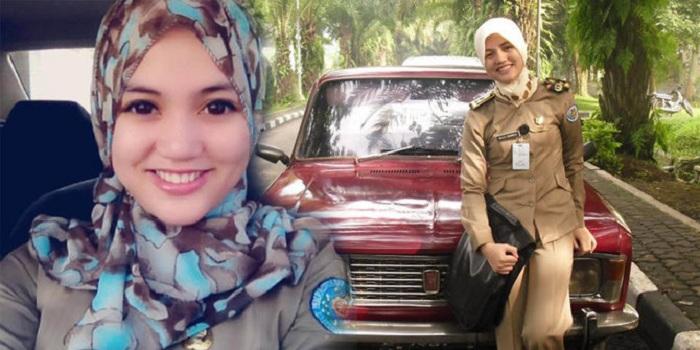 5 Lurah Cantik yang Ada di Indonesia