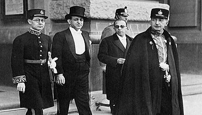 Kisah Orang-orang Muslim yang Jadi Penyelamat Yahudi Saat Perang Dunia II