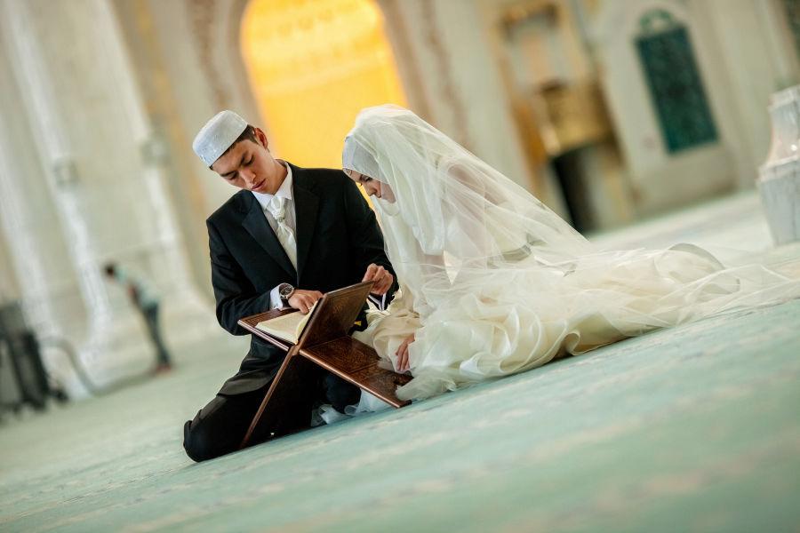 Cara Ilmiah Memilih Wanita Terbaik untuk Jadi Istrimu, Cowok Wajib Baca!