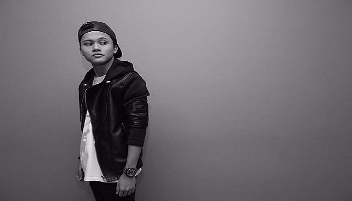 Video Klip 'Cukup Tau' Rizky Febian Bikin Fans Baper