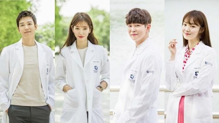 5 Profesi yang Sering Ada di Drama Korea