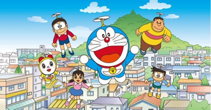 Ini Dia 5 Alat Canggih Doraemon yang Jadi Kenyataan