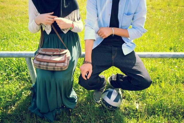 Tak Harus Mesra, Ini 5 Tips Berpacaran yang Berkah Saat Ramadan