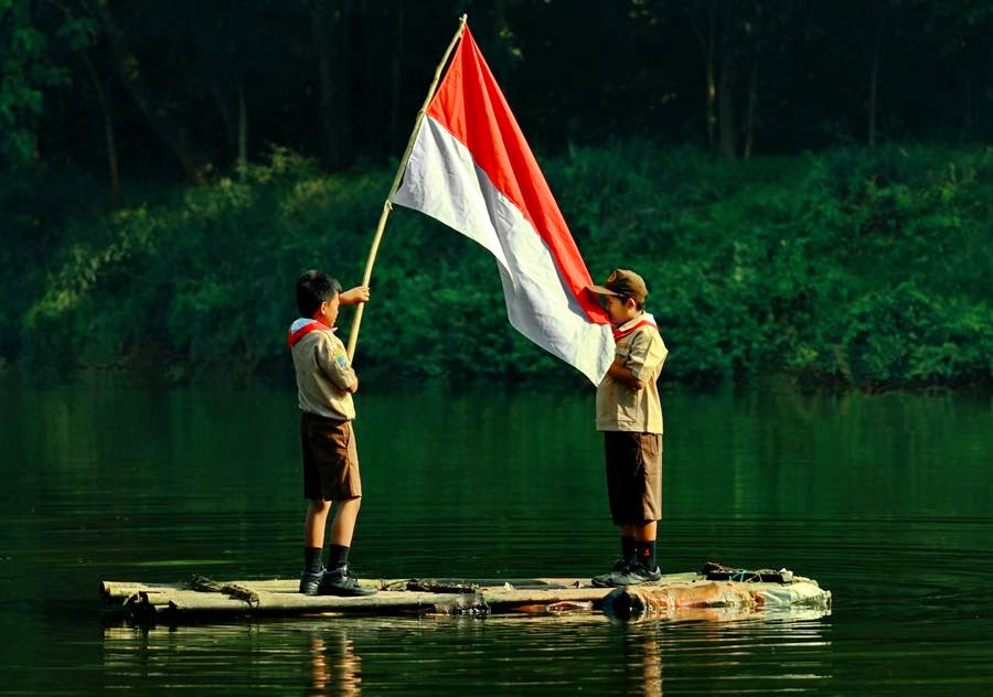 5 Alasan Kenapa Kamu Harus Bersyukur Jadi Orang Indonesia