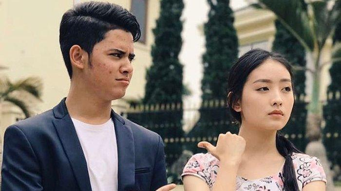 Punya Chemistry Kuat, Aliando Syarief-Natasha Wilona Cinlok?