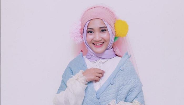 Sambut Ramadan, Fatin Rilis Lagu Daur Ulang Penyanyi Legendaris Chrisye
