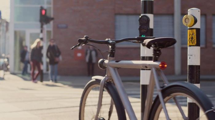 Canggihnya Sepeda Buatan Google yang Bisa Jalan Sendiri