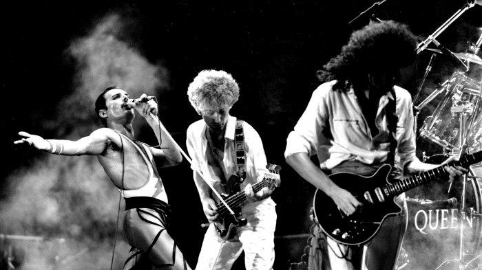 Fakta-fakta Lagu 'Bohemian Rhapsody' Queen yang Belum Kamu Tahu
