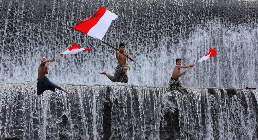 Kenapa Negara Kita Bernama Indonesia, dan Siapa yang Memberikan Namanya?