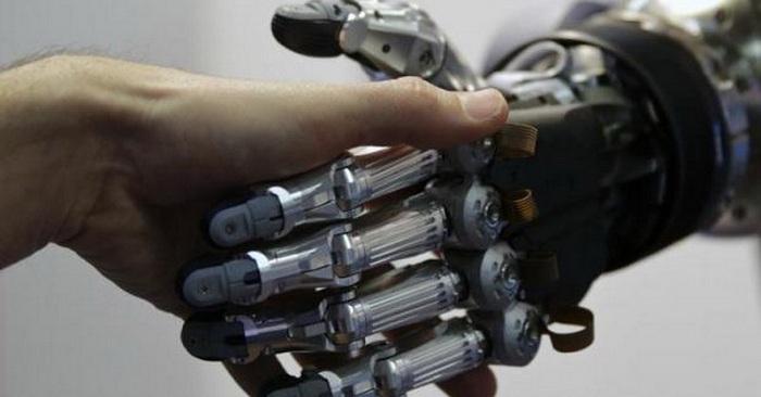 Canggih, Inilah 5 Robot Terpintar di Dunia