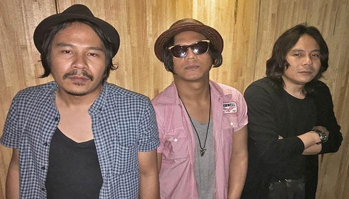 Mendengar Musik Rock n Roll Band Speaker First Bandung yang Mendunia