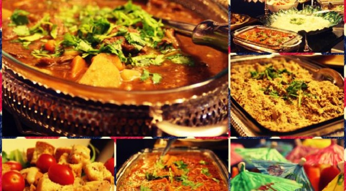 5 Makanan Khas Lebaran dari Berbagai Negara