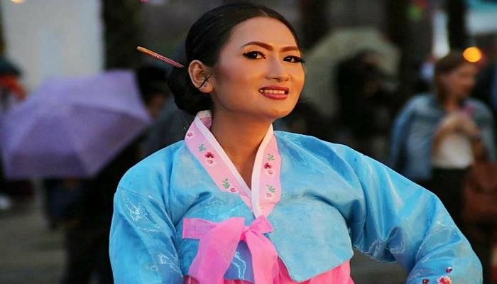 Kisah Inspiratif TKW Sragen Angkat Budaya Indonesia di Hongkong