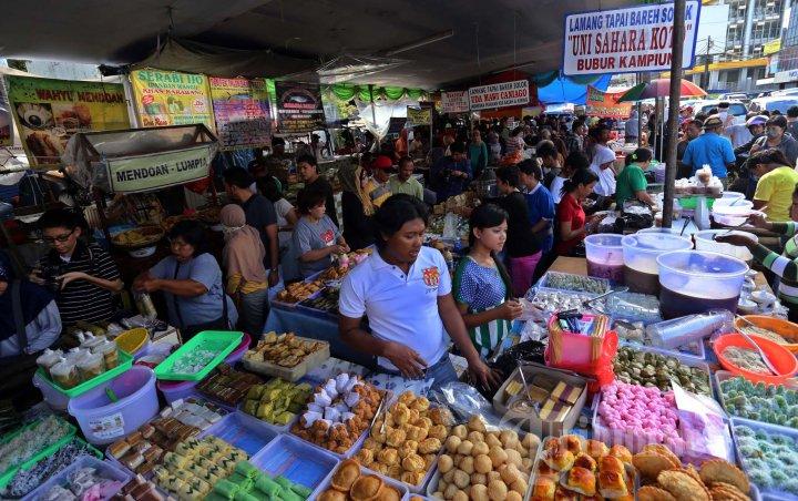 Berburu Kuliner Khas Indonesia yang Hanya Ditemui Kala Ramadan