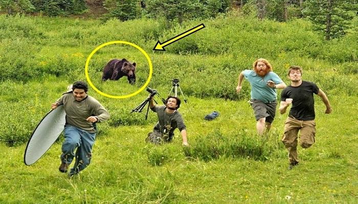 Foto-foto Fenomenal yang Ternyata Cuma Editan