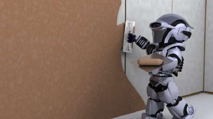 Tahun 2051, Semua Pekerjaan Manusia Bakal Dikerjakan Robot