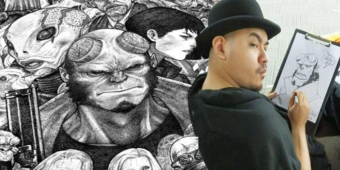 Ario Anindito, Pemuda Indonesia di Balik Kesuksesan Komik-komik Marvel