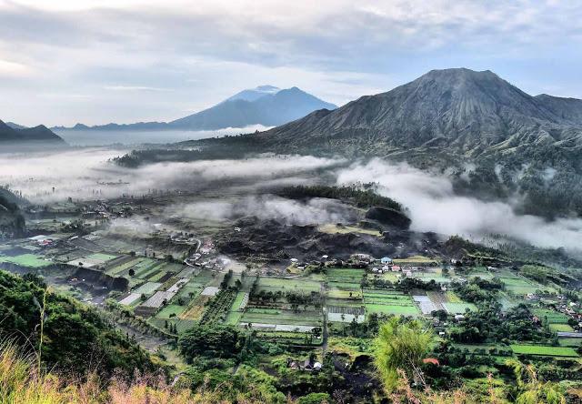 5 Surga Tersembunyi di Bali yang Pesonanya Masih Belum Terjamah