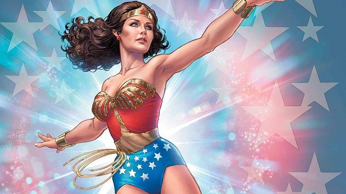 5 Superhero Wanita DC dengan Kekuatan Terbesar Selain Wonder Woman