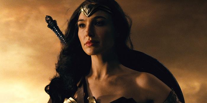 Evolusi Kostum Wonder Woman dari Dulu Hingga Kini