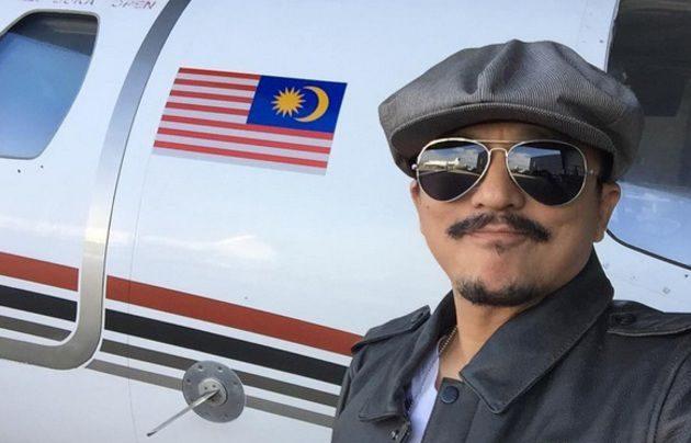 Mengenal Engku Emran, Pengusaha Ganteng Asal Malaysia Penakluk Hati Laudya Cynthia Bella