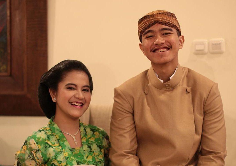 Kisah Inspiratif Anak-anak Jokowi, Mandiri Tanpa Bantuan Jabatan Sang Ayah