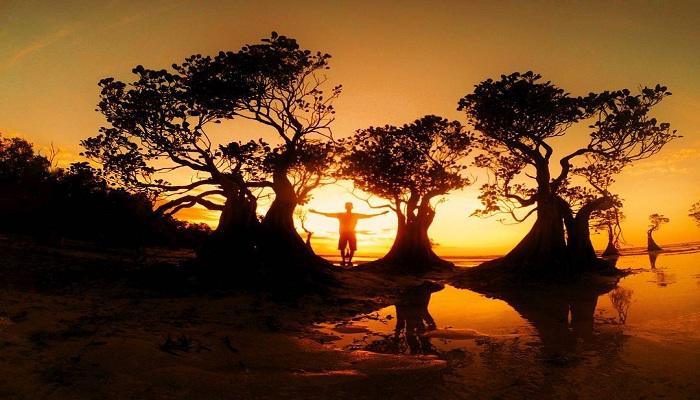 Ini 5 Spot Terbaik untuk Nikmati Sunset di Sumba