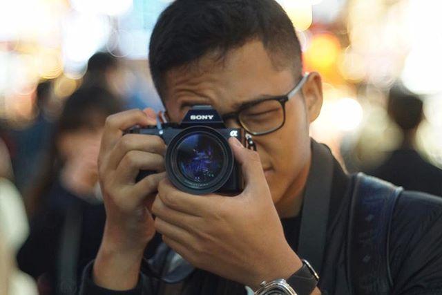 Jago Fotografi, Hasil Jepretan Adik Aurel Hermansyah Ini Keren Bak Fotografer Profesional